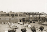 1966 start of operations of the ALME plant, for production of mechanical components