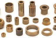 Development of bronze Ames-A4®