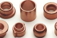 coixinets autolubricats patentats Ames-LFC