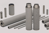 Stainless steel filters AmesPore