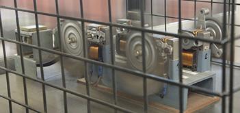 Grande variété de moyens de caractérisation et d'essais de type mécanique et métallographique